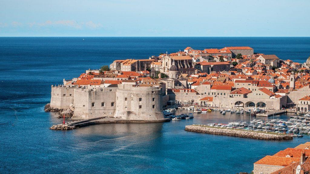 Dubrovnik-Stadt