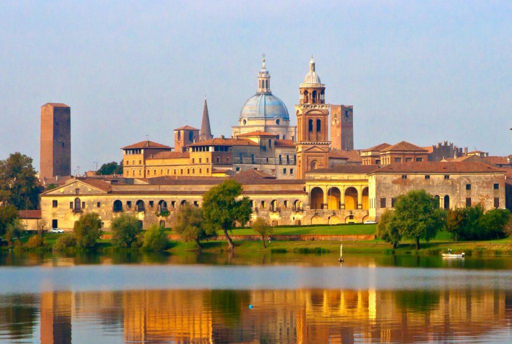 Mantua - Italien