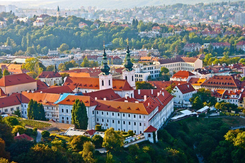 Prag - Schloss